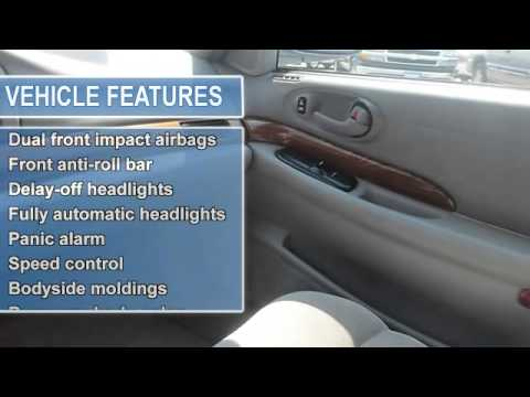 2001 Buick LeSabre - Edmark Value Lot Caldwell - Caldwell, ID 83605