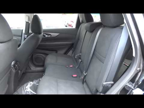 2014 NISSAN ROGUE Redding, Eureka, Red Bluff, Northern California, Sacramento, CA 14N443