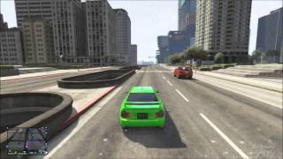 Gta V Online: How To Make Yourself Look Like LUI CALIBRE