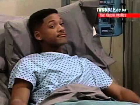 Top 5 Most Emotional Fresh Prince of Bel Air Scenes