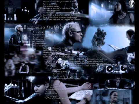 Linkin Park - Numb (Vocals Only)