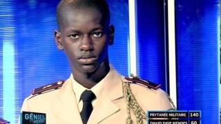 Génies en Herbe: Lycée David Diop Mendes / Prytanée Militaire