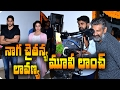 SS Rajamouli launches Naga Chaitanya - Lavanya Tripathi movie || Krishna Marimuthu || Sai Korrapati