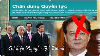 """""""Chân dung Quyền Lực"""" và sự kiện Nguyễn Bá Thanh"""