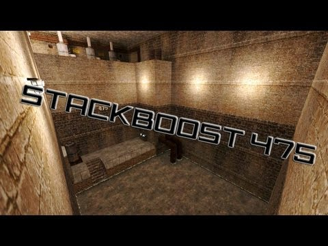 CSS - Stackboost 475 units by Gaaamer. & Atx edit by Dimix