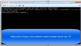 Criando servidor proxy com squid no ubuntu server view on youtube.com tube online.