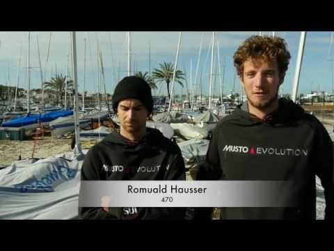 Interview Brauchli - Hausser Palma 2015