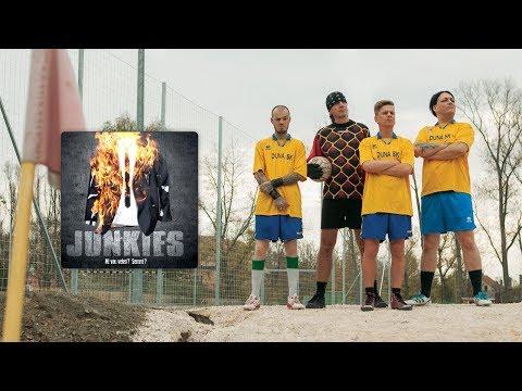 Junkies - Frizura