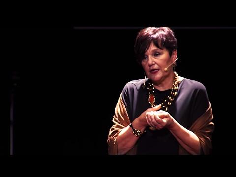 L'interazione biodiversa come principio di successo | Tiziana Primori | TEDxSanGiovanniInPersiceto