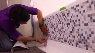Como decorar tu bañera
