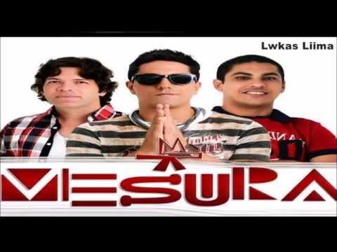 Grupo Mesura - Eu Sem Você   2014