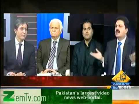 Bay Laag 6th February 2014 Fata Reform  Adha Teetar Adha Batair