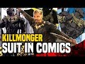 Black Panther Trailer One Breakdown Erik Killmongers Costume Is On Point