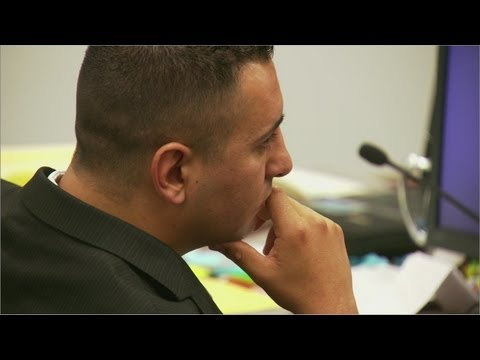 Levi Chavez trial on hold until Tuesday