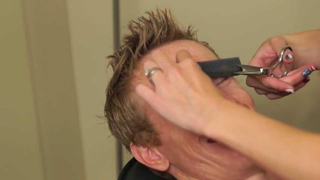 how to fix bushy eyebrows