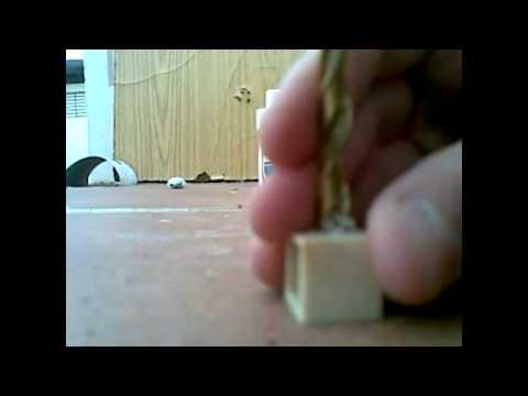 Como fabricar una cachimba casera - Loquendo (BIEN EXPLICADO) HD
