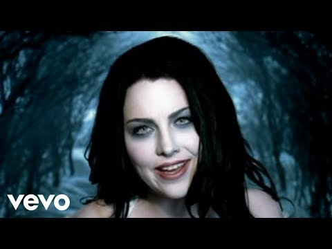 Evanescence - Lithium (Video),