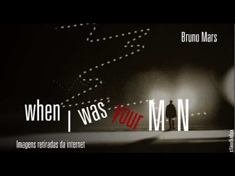 Bruno Mars - When I was your man - Tema de Paloma e Bruno internacional Amor à Vida -Tradução HD