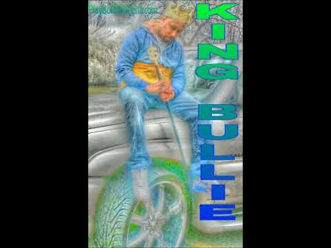 Playboibullie - Bitch Nigga (2014)