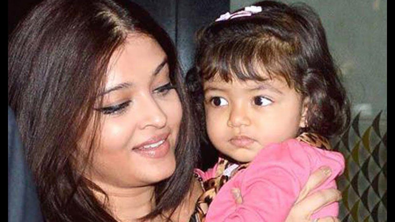 Aishwarya Rai With Daughter Grown up Aaradhya Bachchan ...