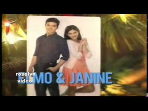 janine & elmo kilig sunday all star this 11 30 14