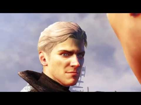 DmC Devil May Cry™: Definitive Edition - Final Boss: Vs Vergil (Brother Vs Brother)