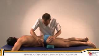 UMH - Terapia Manual I: CADERA Y PELVIS