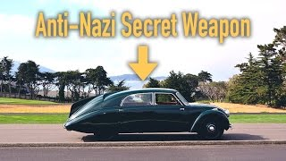9 Dangerous Cars Which Require Experienced Drivers Only | Ep. 2