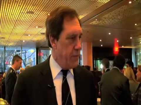 Ambassador Inderfurth on Afghan Elections