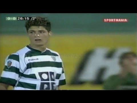 Cristiano Ronaldo vs Celta Vigo Home 02-03
