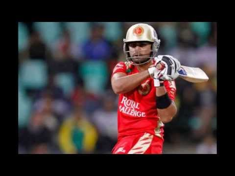 Virat Kohli says Yuvraj Singh X-factor for RCB in IPL 7