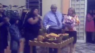 Teatro Das Frutas(crianças- Aniversário Do Pastor