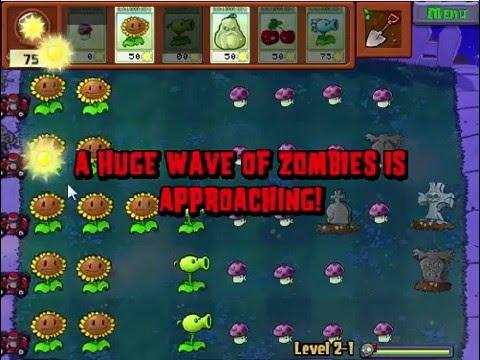 Зомби против Губки Боба