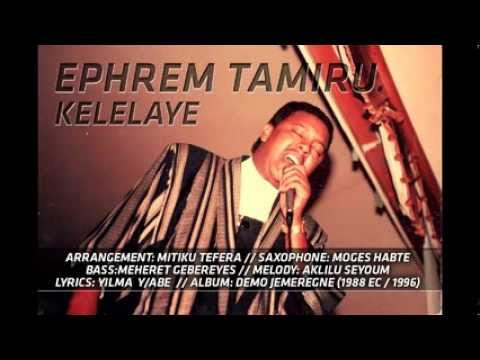 Kelelaye [Ethiopian Oldies Classic]