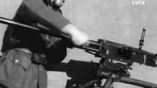 Armi Italiane Della Seconda Guerra Mondiale