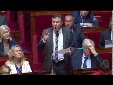 M. Éric Diard - Code de la Sécurité Intérieure
