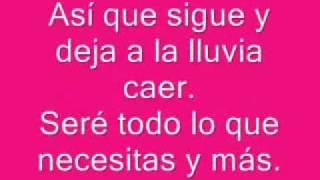 Rihanna feat Jay Z Umbrella Subtitulada en español. - YouTube
