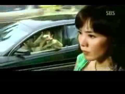singer Jo Sung Mo Chuyện tình Paris
