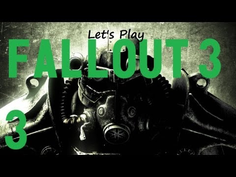 Lets Play Fallout 3 (modded) - Part 3