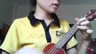bài thi ukulele level 3