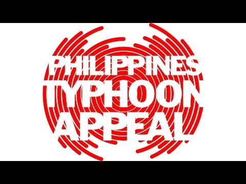 DEC Philippines Typhoon Appeal - BBC