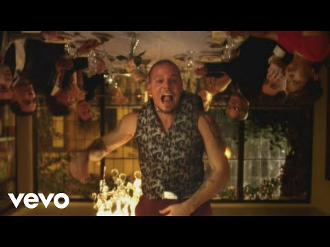 el video de japon calle 13: