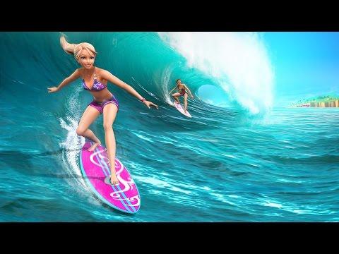 Barbie in A Mermaid Tale 2 - HD Movie