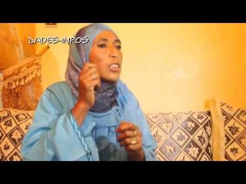 خديجة أيت مالك: مرشحة  قروية تحكي عن كواليس مشاركتها في الانتخابات المحلية