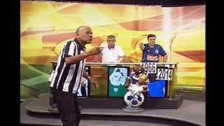 Assista na �ntegra ao Alterosa Esporte - 26/11/14 - quarta