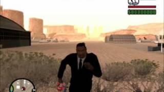 Loquendo-Como Encontrar A Los Ovnis En GTA Misterix Mod