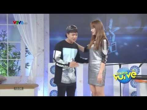 Cười Té Ghế Với Hariwon và Đỗ Duy Nam - Tiểu Phẩm Hài - Mật Ngọt