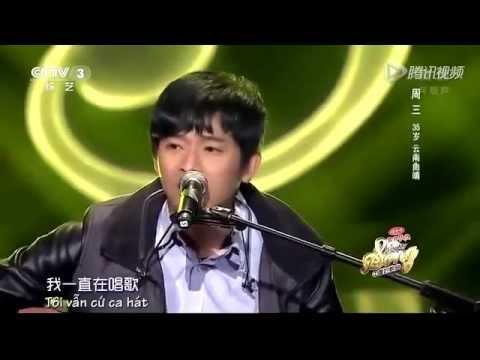 Chu Tam - Thư tình của chàng ca sĩ - Bài Hát Cảm Động Nhất Năm 2014