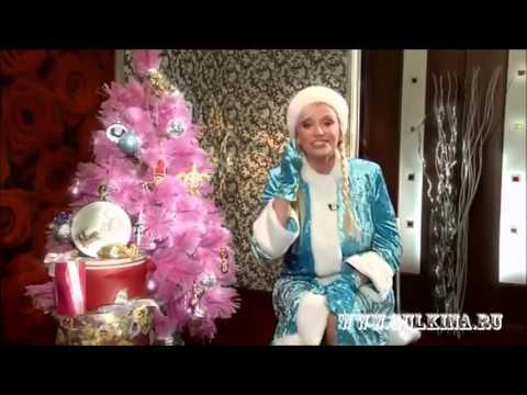 Наталия Гулькина - Новый год 2014