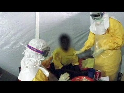 Ebola virus in Guinea 'most aggressive, near totally fatal'
